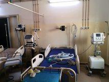 مبادرة لصيانة أجهزة التنفس الصناعي بمستشفى بشائر