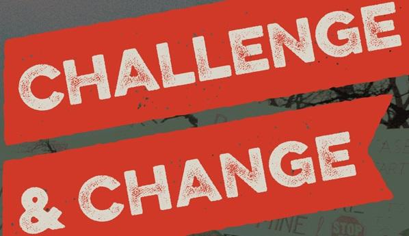 Change and Challenge