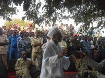 والي شرق دارفور: ثورة ديسمبر جاءت لتنشد الأمن والسلام
