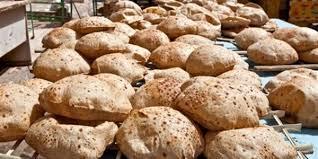 ضبط كميات من الدقيق والخبز المدعوم بالدامر