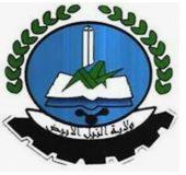 جامعة الامام المهدي:قرار بمعالجة التدرج الوظيفى