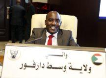 ولاة دارفور الخمس يجتمعون في نيالا اليوم  .