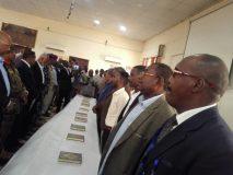 لجنة إزالة التمكين بشرق دارفور تؤدي القسم