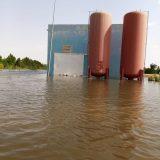 والي النيل الازرق يبحث الحلول الجذرية للمياه بمحلية التضامن