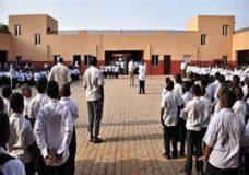 القضارف تقرر فتح المدارس في العشرين من الشهر الجاري