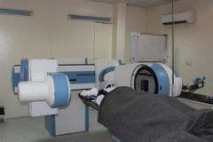 المعهد القومي لأبحاث السرطان بالجزيرة يتسلم أجهزة بخمسة ملايين دولار