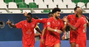 الدحيل فى مواجهة قوية بكأس أمير قطر قبل موقعة الأهلي بمونديال الأندية