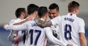 ألافيس ضد ريال مدريد : التشكيل المتوقع للملكي فى الدوري الإسباني