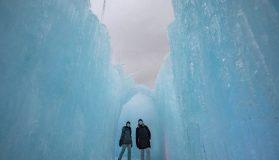 دراسة: جليد الأرض يذوب بوتيرة متسارعة