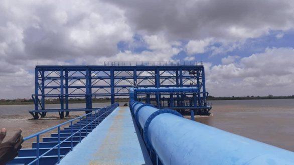هيئة مياه الخرطوم: محطات المياه لن تتأثر بالإضراب