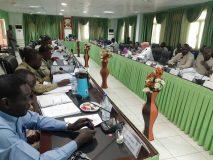 مجلس وزراء حكومة ولاية غرب دارفور يستأنف جلساته