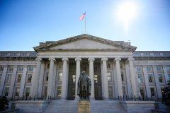 """الخزانة الأمريكية تصدر ترخيصاً يجيز معاملات متعلقة بحركة""""أنصار الله"""""""