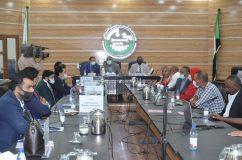 بمشاركة (19) شركة: انعقاد الملتقى السوداني الباكستاني