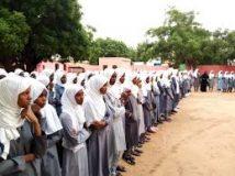إنطلاق العام الدراسي بشمال دارفور غدآ