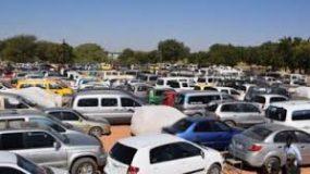 لجنة أمن النيل الأبيض توجه بحجز جميع المركبات غير المقننة