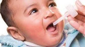 اكتمال الترتيبات لإنطلاقة الجولة الثانية لتطعيم الأطفال بجنوب كردفان