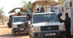إجراءات أمنية مشددة بولاية شرق دارفور