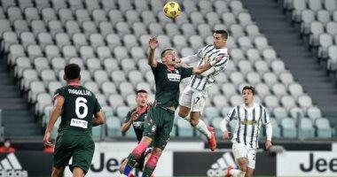 كريستيانو رونالدو يتصدر ترتيب هدافي الدوري الإيطالي و يوفنتوس يتقدم نحو الصدارة