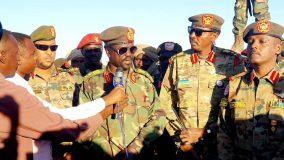 """قوة عسكرية إضافية من جيش تحرير السودان """"مناوي"""" تصل الفاشر"""