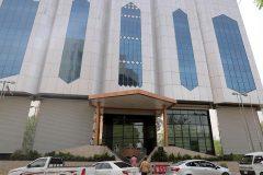 تجمع المصرفيين السودانيين يدعو لإقالة محافظ بنك السودان المركزي