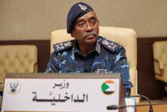 وزير الداخليةبالفاشر: الحكومة التزمت بحماية المدنيين بعد خروج اليوناميد
