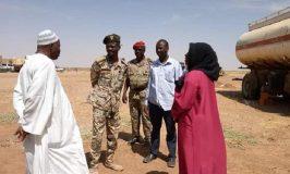 حكومة شمال دارفور تتسلم شركة الخرطوم للسكك الحديدة بتابت
