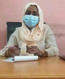 ظهور حالة إصابة جديدة بكورونا في شمال دارفور