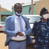 وزير الداخلية يجدد حرص الحكومة على توفير الأمن وحمايةالمدنيين بدارفور