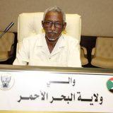 والي البحر الأحمر يصدر قرارا ولائيا بتنفيذ الإشتراطات الصحية