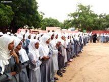 إستئناف الدراسة لمرحلة الأساس بغرب دارفور