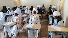 تعليم الرحل بنهر النيل تختتم دورة التغذية المدرسية