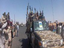 وصل الفوج الثاني من قوات تجمع قوى تحرير السودان إلى الفاشر