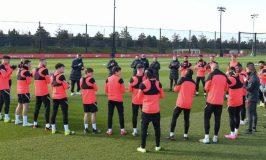 ليفربول في معركة حاسمة ضد الريال