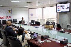 شراكة إستراتيجية في مجال الاتصالات والتحول الرقمي بين السودان والسعودية