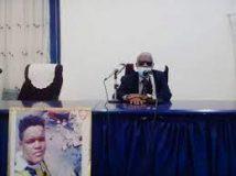 الجزيرة:تكوين هيئة للدفاع عن حقوق الشهداء والمصابين والمفقودين