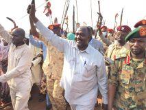 والي غرب دارفور: قرار تعييني تنفيذ لاتفاق السلام