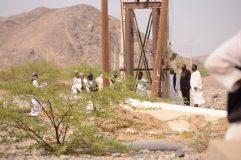 شنقراي يوجه بوضع خطة إسعافية لمعالجة شح المياه ببورتسودان