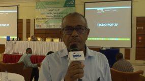 السودان يحتفل باليوم العالمي لمكافحة التصحر