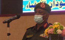 العطا يشيد بدعم القطاع الخاص للقوات المسلحة