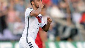 لاعب منتخب ألمانيا يعلن رغبته في المشاركة مع السودان