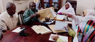 مالية الجزيرة : فرز عطاءات المشروعات الممولة إتحاديا