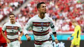 البرتغال تحقق فوزًا مثيرا على المجر