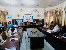 الجزيرة :تدريب 30 من قادة المجتمع لتعزيز الصحة إستعدادا للخريف
