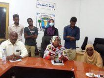 جامعة وادي النيل تؤكد سعيها لتطوير كليات الجامعة
