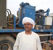 زادنا تدشن حفر 15 بئر مياه بولاية الخرطوم