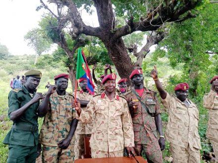 نائب رئيس هيئةأركان الجيش الشعبي يثمن التنسيق مع القوات النظامية
