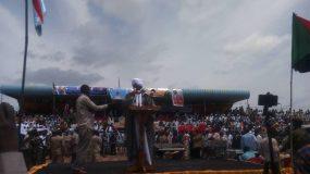 الإدارة الأهلية وقوى التغيير تؤكدان دعمهما لحاكم أقليم النيل الأزرق