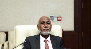 والي شرق دارفور يؤكد إستقرار الاوضاع الأمنية والسياسية بالولاية