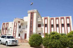 لجنة أمن ولاية شمال دارفور تصدر بيانا حول حادثة الإعتداء المسلح على قسم شرطة الفاشر جنوب