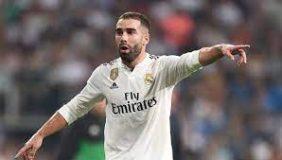 ريال مدريد يحسم مستقبل كارفخال